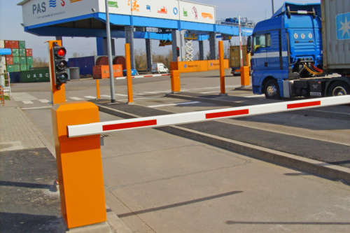Torqus Medius Automatic Barriers