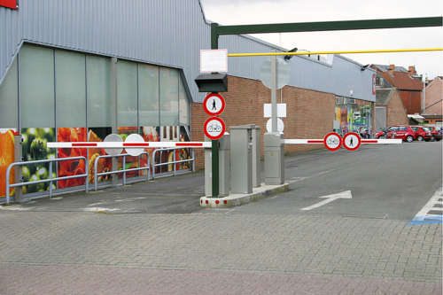 Private Parking Systems
