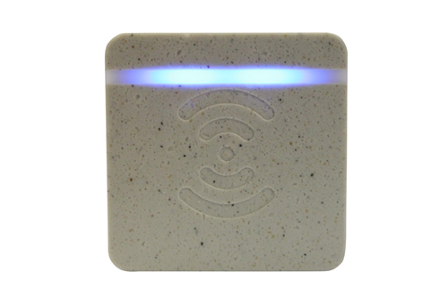 Badgelezer Opbouw Badge Lezer Alphatronics
