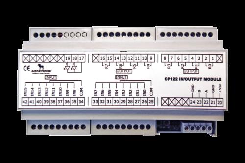 Input Output Module CP122