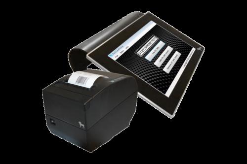 ParCom Printer