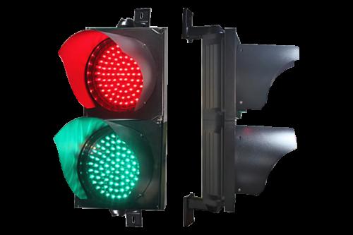 Alphatronics Led Verkeerslichten Rood - Groen