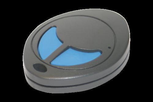 Alphatronics Afstandsbediening Toegangscontrole 2 Knoppen