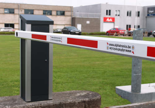 Automatic Barrier Smart-One