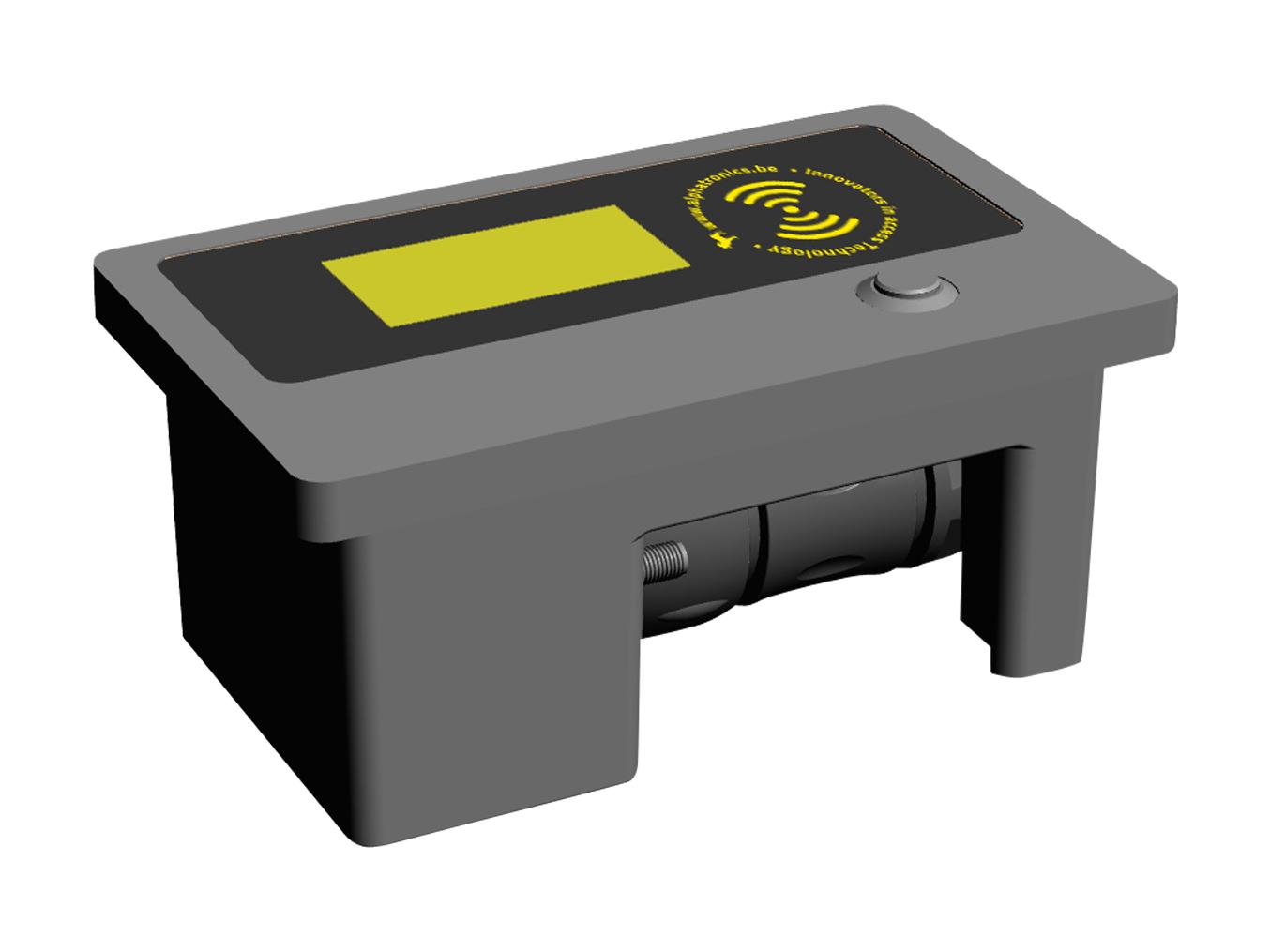 BinBeat - MINI CONTROLLER Voor Offgrid Toegangscontrole