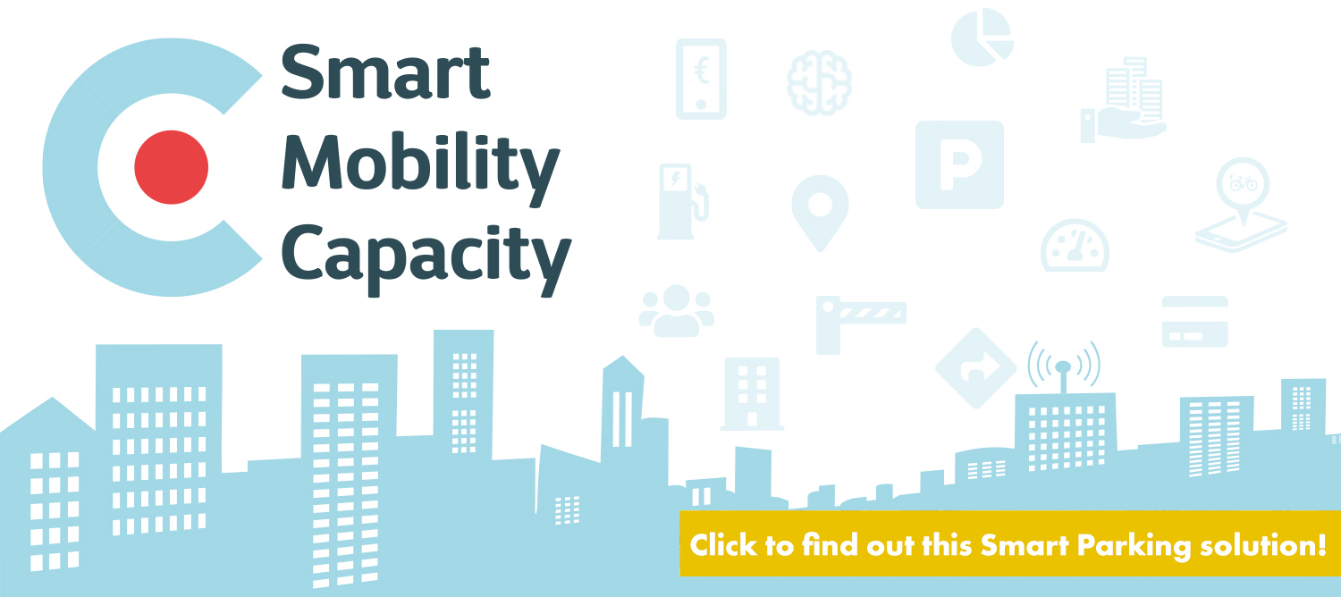 Smart Parking Mobility Capacity