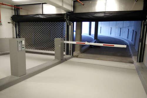 Alphatronics Parkeersysteem Betaalparking