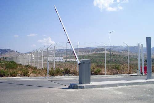 Torqus Magnus Automatic Barriers