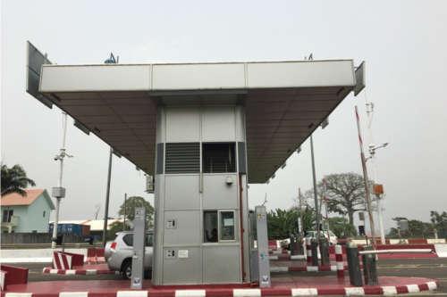 Toll Motorways Solution