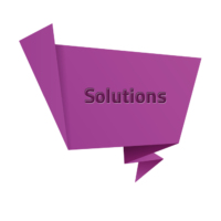 Alphatronics guide de solutions