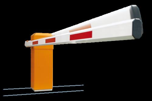 Automatic Barrier Torqus Medius From 2,8 Till 5,8 Meter