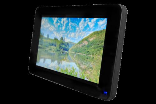 12 Inch WXGA Touch Monitor