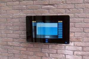 Automatic Reception