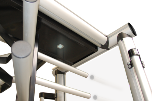 Turni-Q Noctur – Vitrus Options