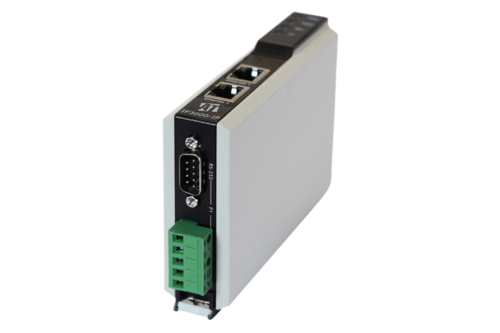IF-3000-IP Serial-to-ethernet Connectivity