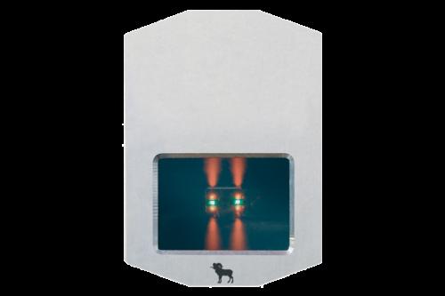 Alphatronics Barcodescanner