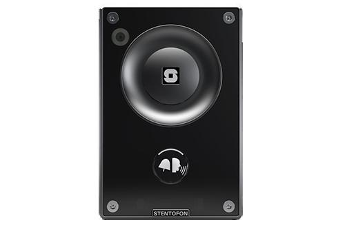 Stentofon TCIV-3 Video Intercom